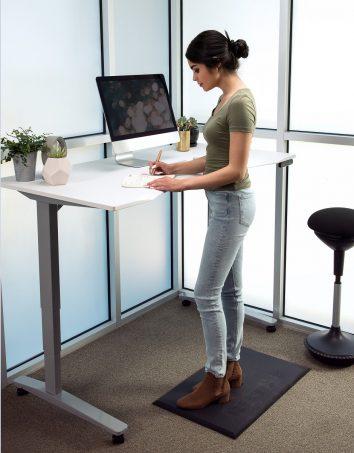 bàn nâng hạ ergonomic công thái học (3)